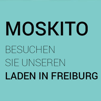 Moskito - der Laden